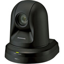 Panasonic AW-HN38HKPJ HD Professional PTZ Camera with HDMI Output and NDI - Black
