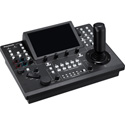Panasonic AW-RP150GJ Panasonic Remote Camera Controller with 7 Inch Touchscreen