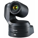Panasonic AW-UE150 4K 60p Professional PTZ Camera - Black