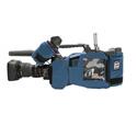 Portabrace SC-PMW350 Shoulder Case for Sony PMW-350 - Blue