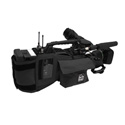 Portabrace SC-PXWX500B Shoulder Case for Sony PXW-X500 - Black