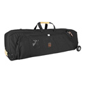 Portabrace WCS-3ORB Large Case with Wheels for Carrying C-Stand & Accessories - Black