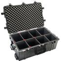 Pelican 1650 Protector Hard Case with TrekPack Insert