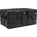 Pelican SUPER-V-7U-SAE Super V Series Rack Case - 7U
