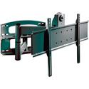 Peerless-AV PLAV60-UNLP-GB Articulating Wall Arm for 37in-65in