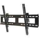 Peerless-AV Paramount PT650 Tilt Wallmount for 32-75 In. LCD/LED Flat Panels Black