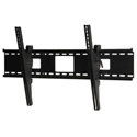 Peerless-AV ST670P Universal Tilt Wall Mount for 46-90 Inch Display Screens - Black