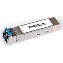 PESA 81901704850 easySFP 3G Dual Fiber Optic Receiver- Singlemode