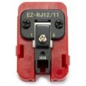Platinum Tools 100073C EZ-RJ12/11 Die for EXO Crimp Frame