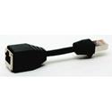 Platinum Tools 21025C RJ45 Port Saver Cable