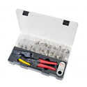 Platinum Tools 90170 10 Gig Termination Kit for CAT6A Cables