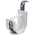 Platinum Tools HPH32AC-25 2 Inch 90 Degree Angle HPH Size 32 J-Hook - 25 Per Box