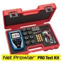 Platinum Tools TNP850K1 Net Prowler PRO Tester Kit