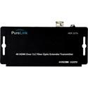 PureLink HOF 2.0 TX/RX HDTools 4 K HDMI over Fiber Extension System