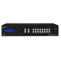 PureLink HTX-8800-U 8x8 HDMI to HDBaseT Matrix Switcher with Ultra HD/4K HDCP 2.2 & POE Support