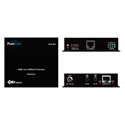 PureLink HTX-Rx HDBaseT PoE Receiver for HTX Series Matrix Switchers - Ultra HD
