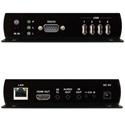 PureLink VIP-200H Rx - HDMI & USB/KVM over IP Receiver/Decoder