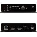 PureLink VIP-200H Tx - HDMI & USB/KVM over IP Transmitter/Encoder
