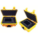 Plura PBM-209CC Hard Carry Case for 9 Inch Plura Monitor