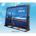 Plura PBM-231-4K 31 Inch - 4K Broadcast Monitor - 3840 x 2160