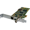 Plura PCI Express Reader for LTC and VITC Analog Video