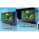 Plura VF-PBM-307 7 Inch Viewfinder Package for HITACHI Cameras ONLY