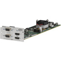 Pico Digital EM-2HD MPEG-2/H.264 Dual HD Encoder Module for PD1000