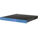 Pico Digital PD4D 4 H.264/MPEG-2 HD/SD Decoders in One Unit - ASI Input and IP Inputs - Component/Composite Outputs