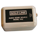 Goldline Pink Noise Generator