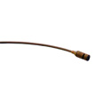 Point Source Audio CR-8L-XSH-BE Cardioid Lavalier Mic Shure. Beige.