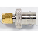 Pomona 4290 SMA Male to BNC Female Adapter
