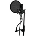 Chief POMT 6 Inch Pop Filter with Gooseneck