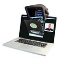 ProPrompter PP-DT Desktop Professional Webcam Teleprompter