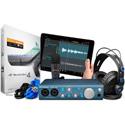 PreSonus AudioBox iTwo Studio - Hardware/Software Recording Kit