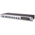 PreSonus DigiMax D8 8-Channel Preamplifier with 24-bit ADAT Digital Out