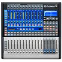 PreSonus StudioLive 1602 USB 16-Channel Performance and Recording Digital Mixer