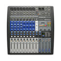 PreSonus StudioLive AR12  14-Channel Hybrid Digital/Analog Performance Mixer