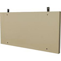 Primacoustic Z840 1220 03 Saturna LP Low Profile Baffle with Corkscrew Anchors 12 Inch x 48 Inch x 1.5 Inch - 2 Per Box