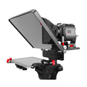 Prompter People PROP-15 ProLine Plus Teleprompter with 15 Inch Beamsplitter Glass - Regular Monitor - Soft Case Included