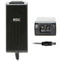 RDL PS-24V2A Universal Switching Power Supply 24 Vdc - 2A North American AC Cord