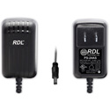 RDL PS-24AS 500mA AC/DC Power Supply For Stick-Ons & Rack Ups