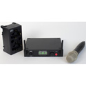 Peavey 03026010 Pro Comm® 2.4GHz Digital Handheld System