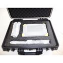 Quantam Data 57-00002 Case with Custom Cut Foam for 780 Series Video Generators/Analyzers
