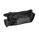 Porta Brace QS-2 Camcorder Quick Slick Rain Cover BLACK