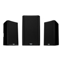 QSC K12.2 12 Inch Two-Way 2000W Powered Loudspeaker