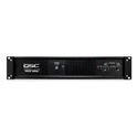 QSC RMX-850A 300 W/CH 830 W Bridged Power Amplifier
