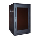 Quest FE4119-20-02 410 Series Floor Enclosure - 20U Assembled