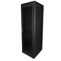 Quest FE4219-45-02 420 Series Floor Enclosure - 45U Assembled