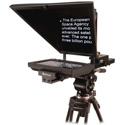 Autocue OCU-SSP08LITE 8 Inch Starter Series Teleprompting System