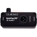 Quick Tap Telephone Handset IFB Tap